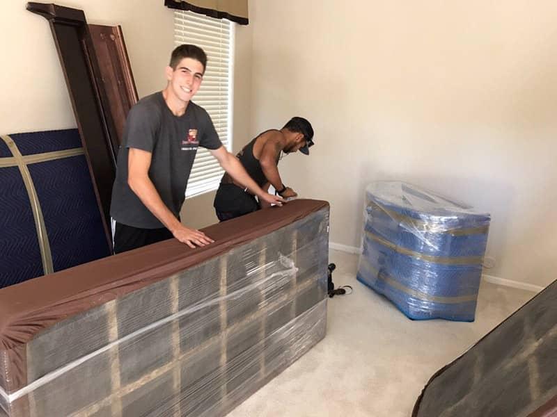 arizona moving labor